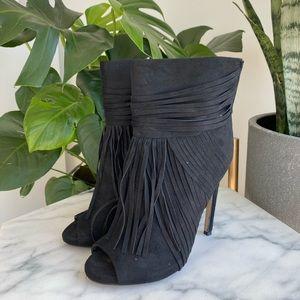 🌵Chelsea & Zoe - Women's Black Heels - Kai Li